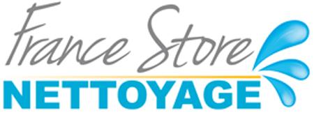 France store nettoyage Logo